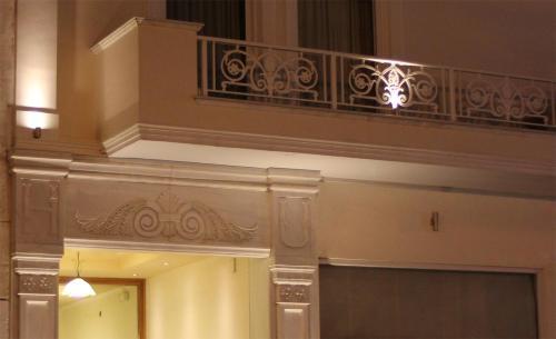 . Hotel Urania