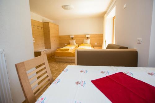 Appartamenti Genziana Alta Badia-La Villa/Stern