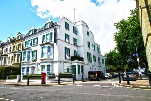 Kensington West West Kensington