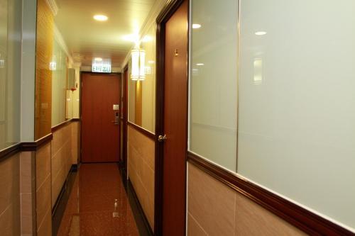 Hang Ho Hostel impression