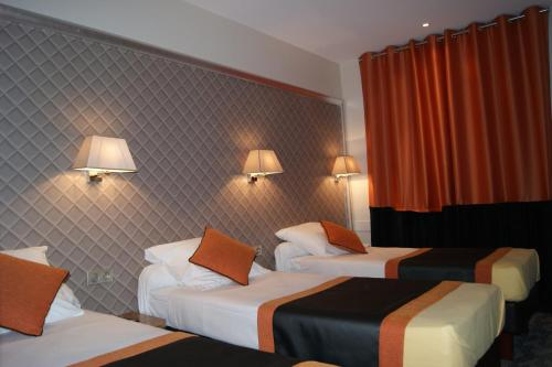 Hotel d'Amiens photo 21