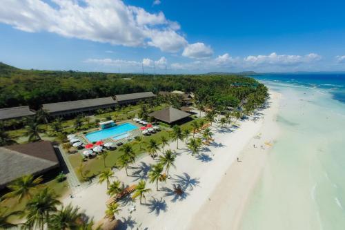 . Bohol Beach Club