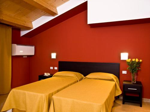 . Casepicarmo Guest House