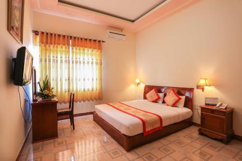 . Memories Hotel