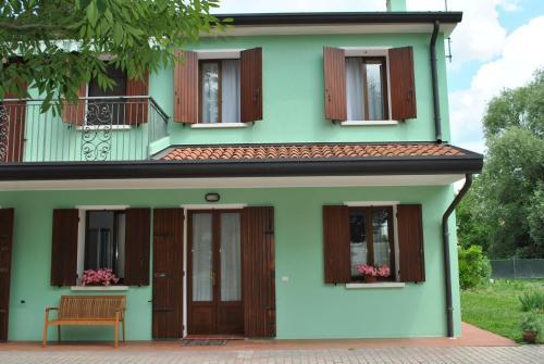 La Casa Verde MO26O63OOO8 - Hotel - Preganziol