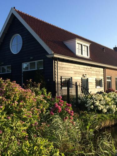 Independent Apartment Spaarne