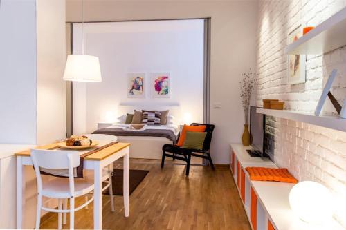 . Apartments Centro