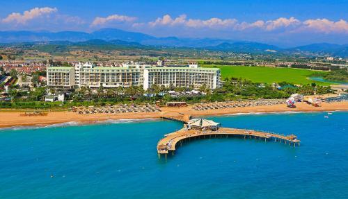 Kizilagac Lyra Resort & Spa - Ultra All Inclusive indirim kuponu