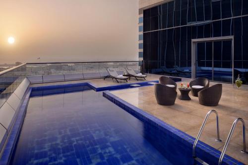The H Dubai photo 14