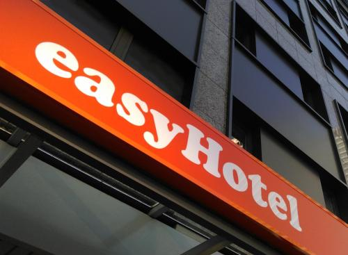 Hotel easyHotel Frankfurt City Center