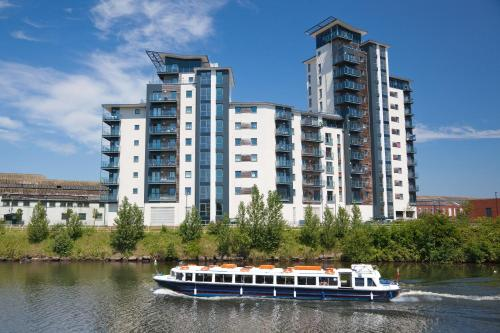 . Waterside Apartments