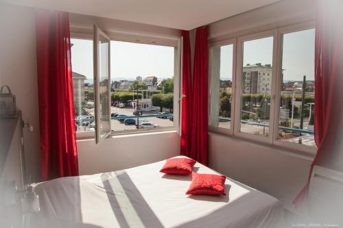 Accommodation in Saint Die