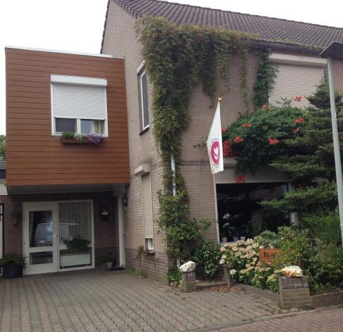. Apartment Lazoroski Arcen