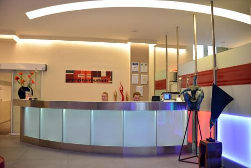 Arthotel Munich photo 31
