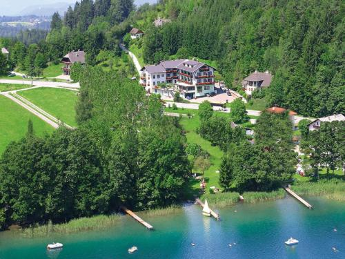 . Hotel Ferienwohnungen Gabriel