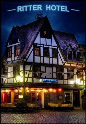 Ritter Hotel impression