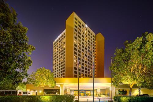 DoubleTree Hotel Anaheim/Orange County