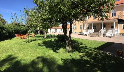 . Vadstena Vandrarhem-Hostel