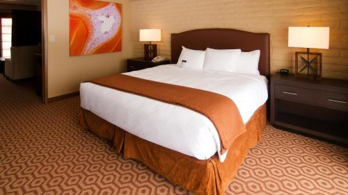 DoubleTree Suites by Hilton Tucson-Williams Center - Tucson, AZ AZ 85711
