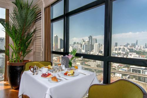 The Sukosol Hotel Bangkok photo 29