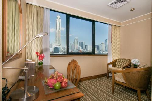 The Sukosol Hotel Bangkok photo 32