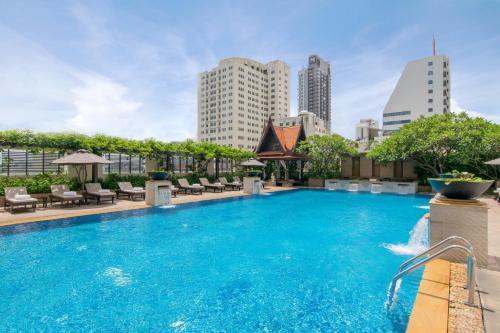 The Sukosol Hotel Bangkok photo 35