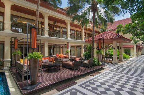 The Sukosol Hotel Bangkok photo 36