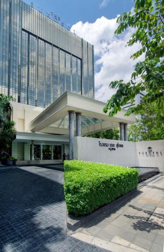 The Sukosol Hotel Bangkok photo 38