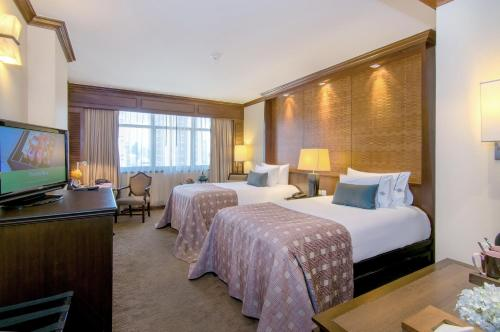 The Sukosol Hotel Bangkok photo 40