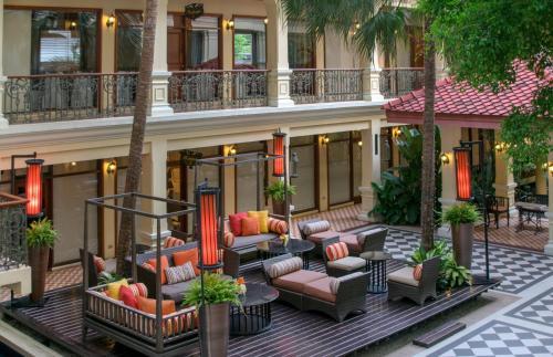 The Sukosol Hotel Bangkok photo 44