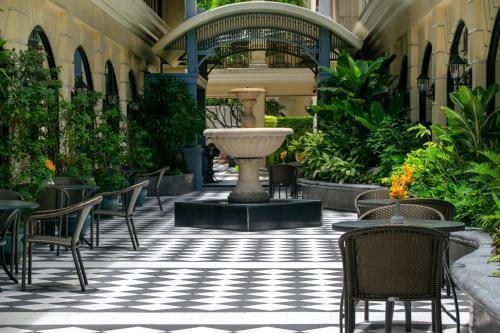 The Sukosol Hotel Bangkok photo 50