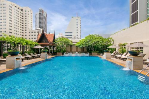 The Sukosol Hotel Bangkok photo 57
