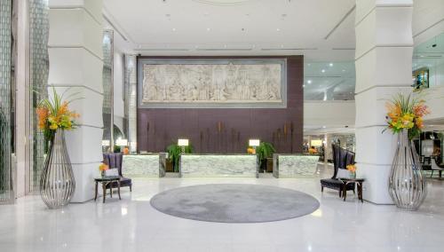 The Sukosol Hotel Bangkok photo 68