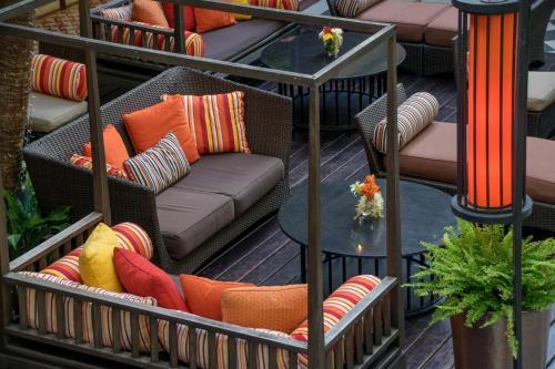 The Sukosol Hotel Bangkok photo 71