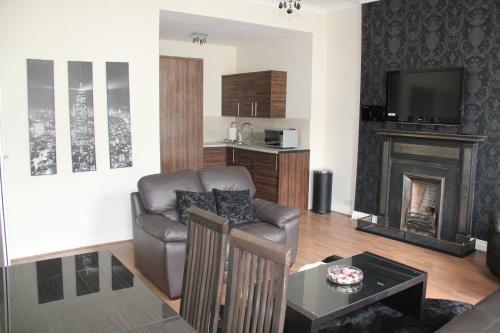 Stay Edinburgh City Apartments - Royal Mile photo 2