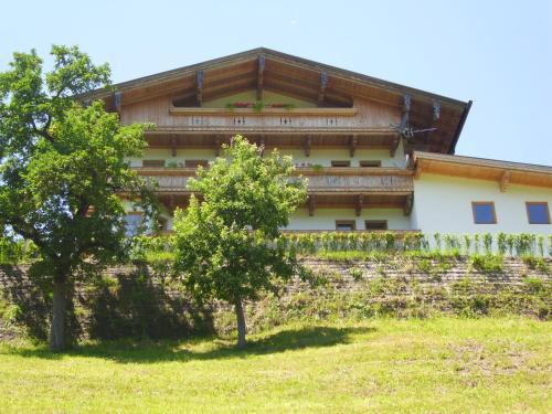 Kreidl - Apartment - Hippach