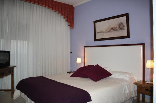 Restaurante Hotel Cuatro Calzadas 14
