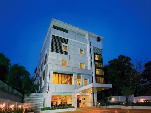 . Hotel Hills Park