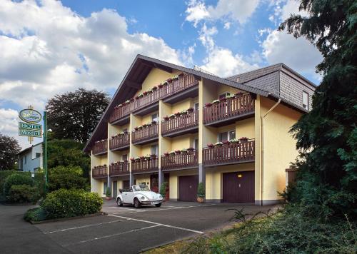 . Hotel Münster