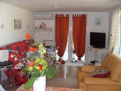 . Appartement 10 Des Acacias