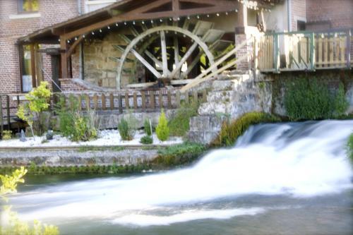 . Logis Moulin Des Forges