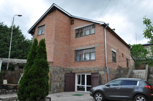 Guest House Petrovka
