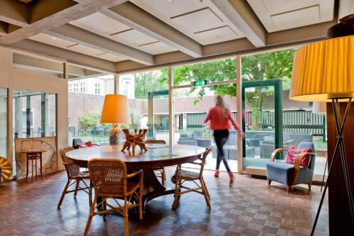 فندق أمستردام تروبين
