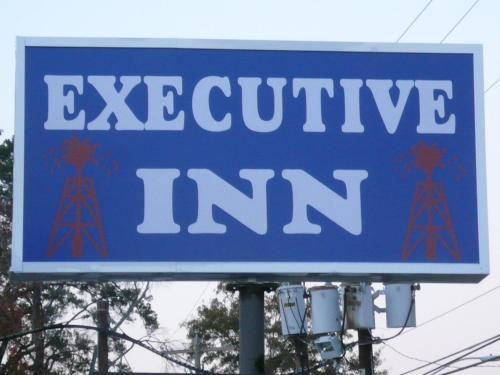 . Executive Inn Kilgore