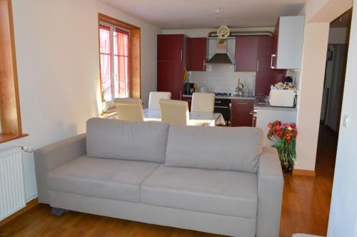 . Appartement Timgad