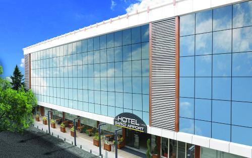 Istanbul Sapko Airport Hotel adres