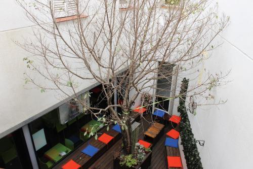 Raval Rooms, Ciutat Vella