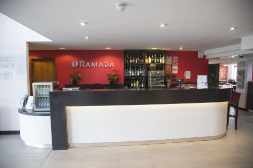 Ramada Cambridge
