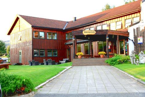 Фото отеля Lillehammer Turistsenter Budget Hotel