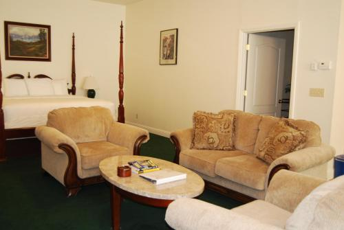 5th Street Inn - Accommodation - Mariposa
